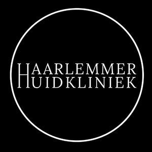 Haarlemmer Huid Kliniek logo